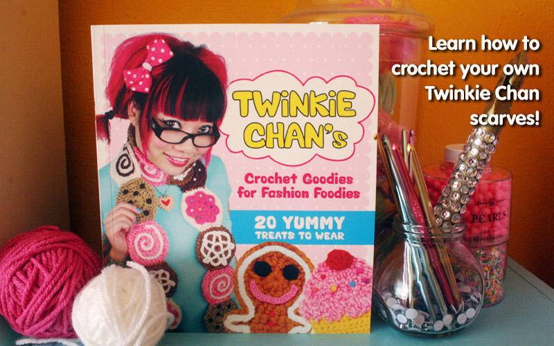 twinkies project